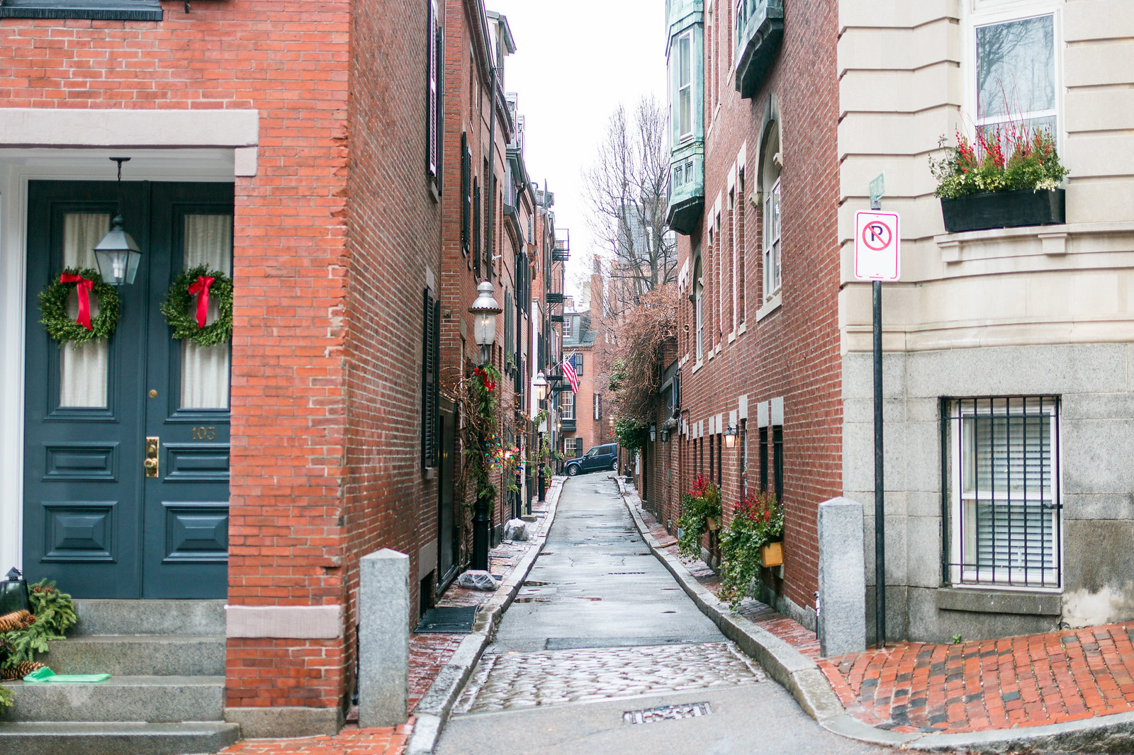 Beacon Hill 6