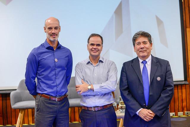 Sectorial Innovación en Construcción: seminarios y panel
