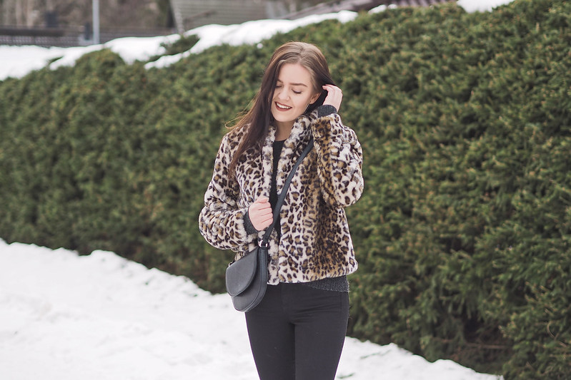mielipiteitä jakava leopardikuosi