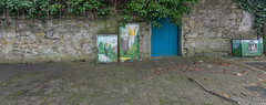 EXAMPLES OF PAINT-A-BOX STREET ART IN LEIXLIP [PAINTED UTILITY CABINETS]-148219