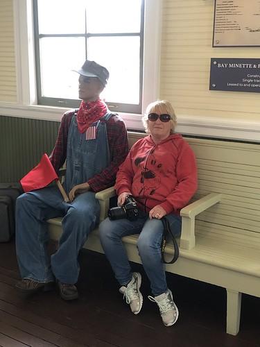 Train Depot Foley, Al