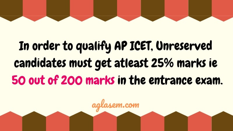 AP ICET 2019 Registration Last Date 27 March; Apply Online at sche.ap.gov.in