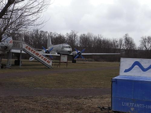 20110314 0201 111 Jakobus Merseburg Flugzeugmuseum