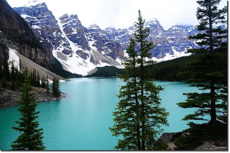 Moraine Lake (6)