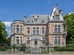 Le Castel Marie-Antoinette