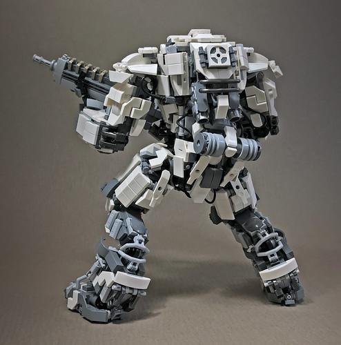 LEGO Robot Mk17-13