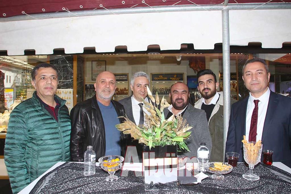 Hüzeyin-Girenes,-Hasan-Çavuşoğlu,-Mehmet-Kamburoğlu,-Ömer-Kozan,-Hüseyin-Er