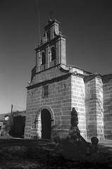 Ermita de las Fuentes, San Juan del Olmo.