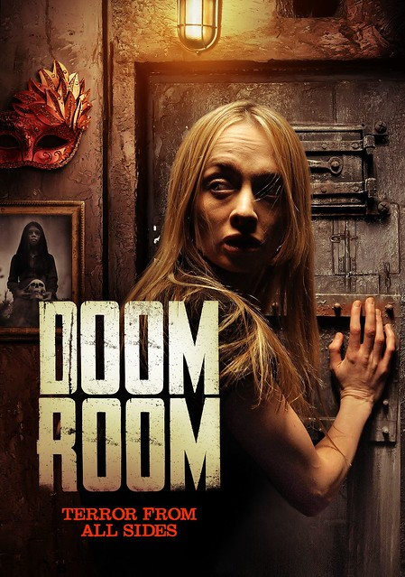 DoomRoomPoster