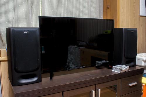 テレビ Hisense 32K30
