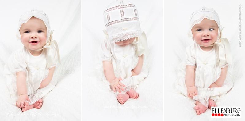 south alabama baby girl