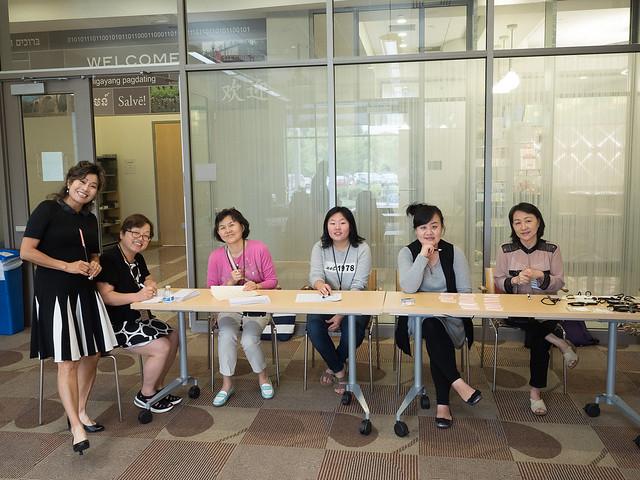 LOKA Internship Orientation - 5/20/2017