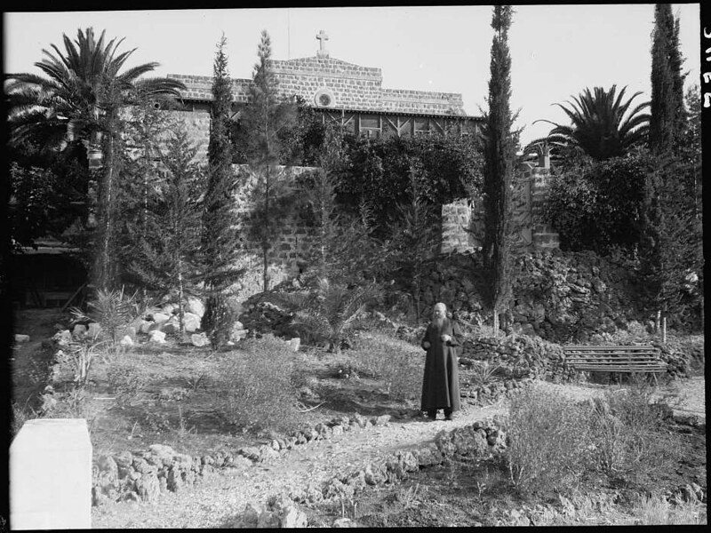 Tabgha-german-hospice-1920-1933-15347v