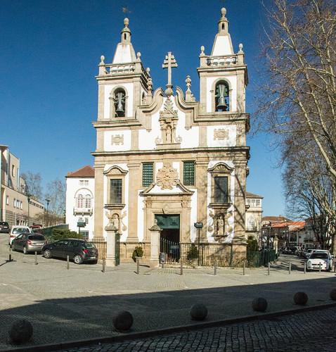 Igreja de  Sâo Pedro