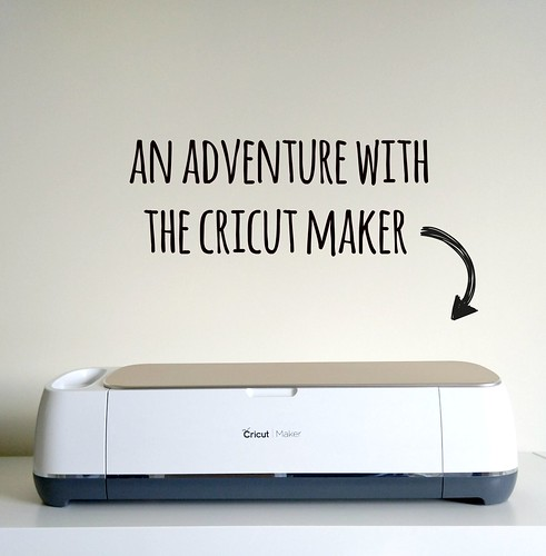 Cricut Adventure