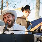 Wed, 13/03/2019 - 7:47am - Robert Ellis Live at South x San José, 3.13.19 Photographer: Gus Philippas