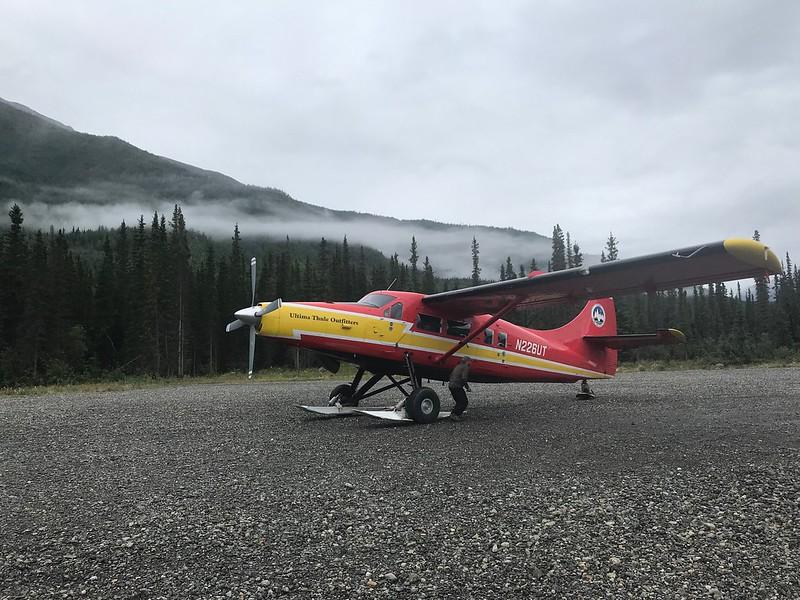 Operation IceBridge Alaska