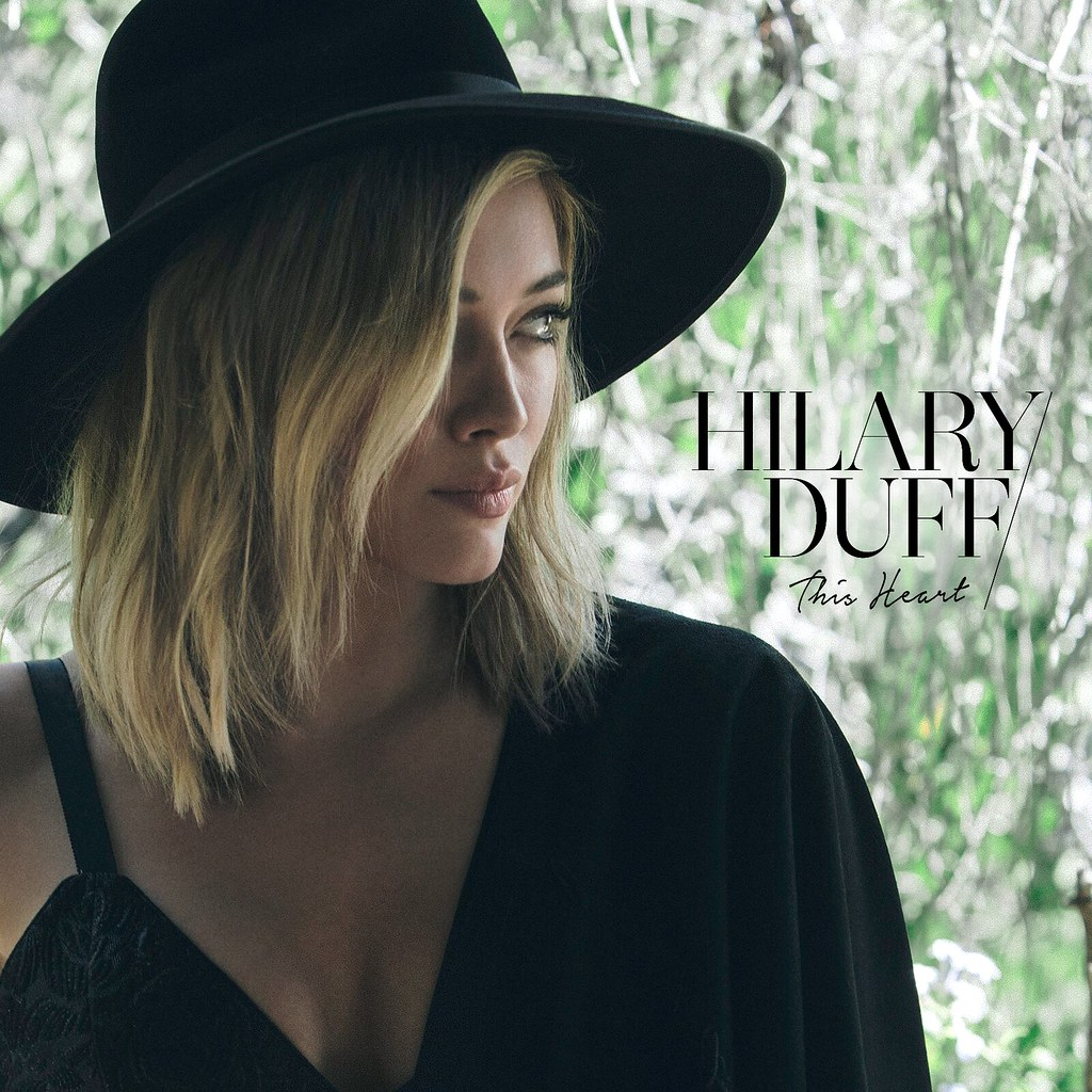Hilary Duff This Heart