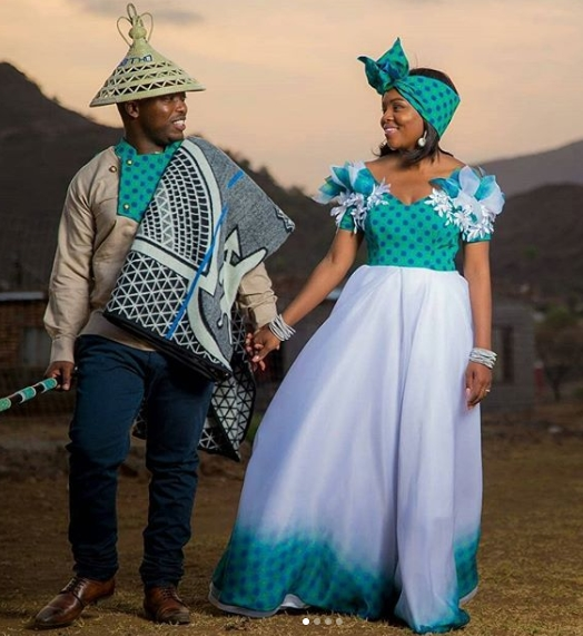 African Couple Fashion Ideas 2019 Latest African