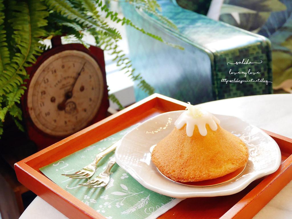 宜蘭礁溪湯圍溝溫泉公園附近餐廳PonPon乓乓雜貨咖啡廳下午茶推薦 (2)