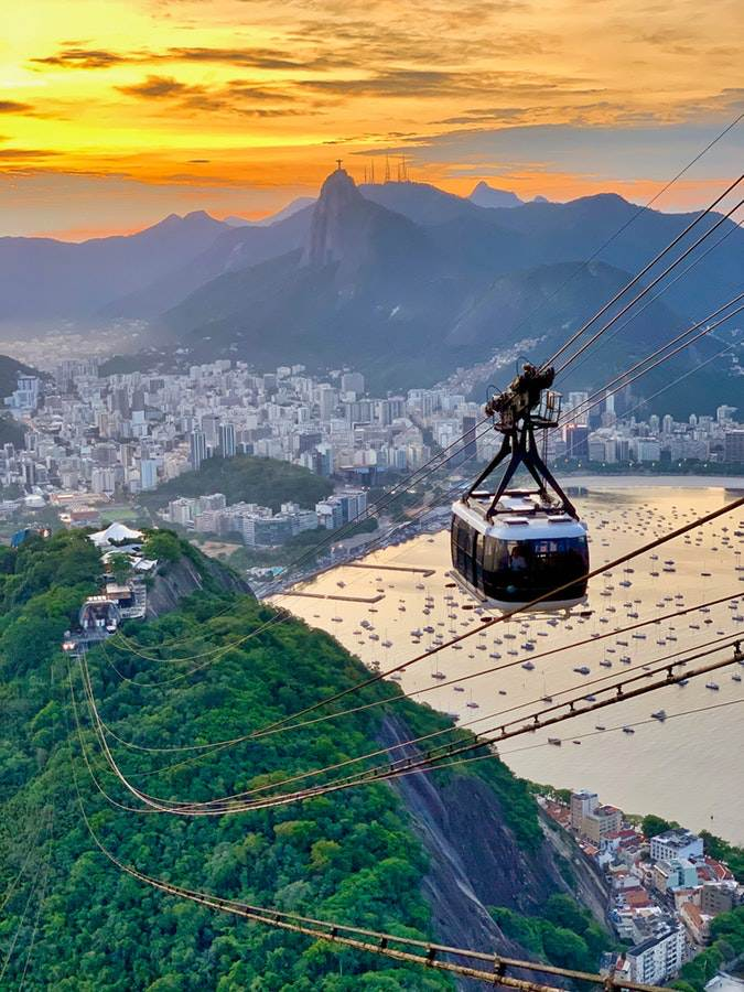 The number 1 guide to the best of Rio