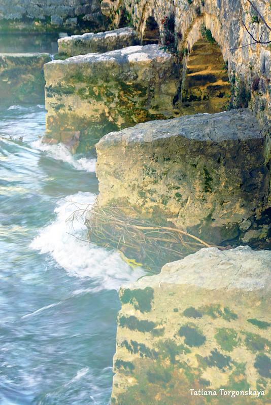 Фрагмент Инат-чуприи