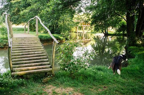 Week-end nature en France - La Loire en canoë