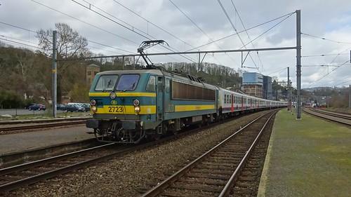HLE 2723 - L125 - STATTE