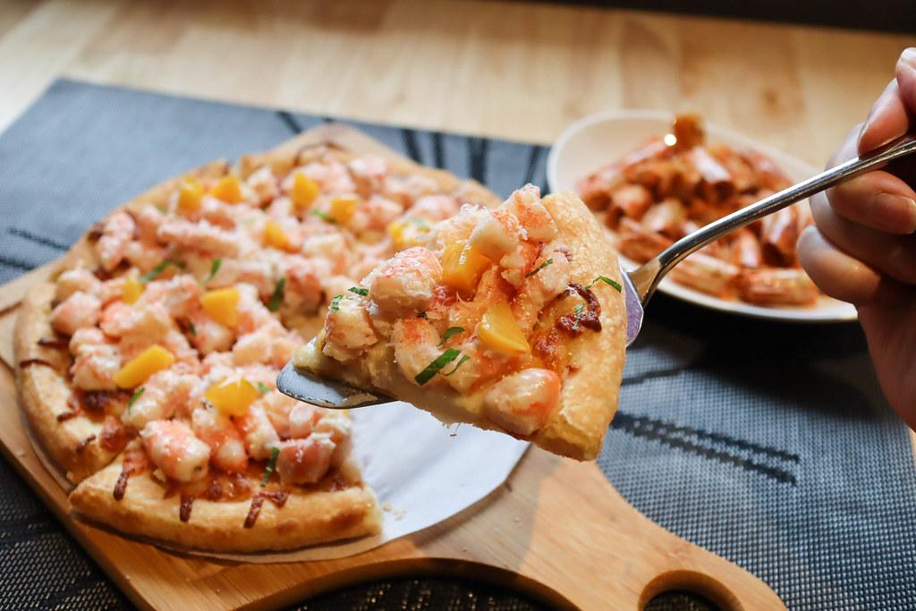 義大利米蘭手工窯烤披薩 台北中山店 Milano Pizzeria Taipei (43)