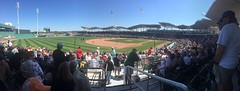 Boston Red Sox - Spring Training - Ft. Myers