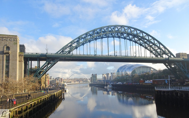 Newcastle upon Tyne, United Kingdom