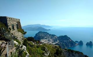 Italy's Island of Capri