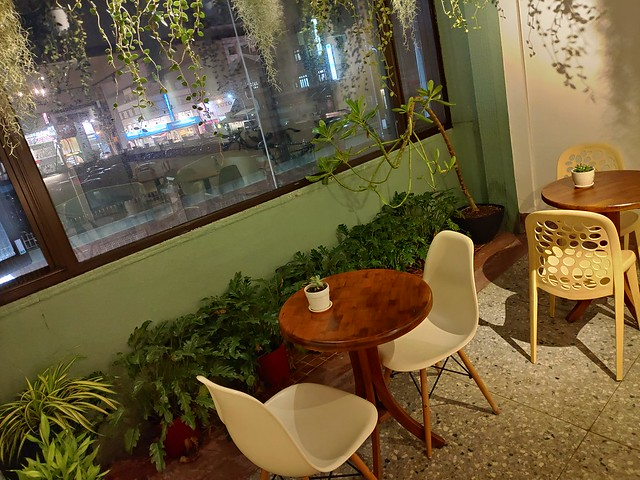 愛詩蔬食餐館(6)