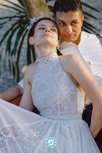 Wedding │ Gómez x Kupinska