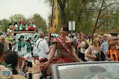 2015 Baumblütenumzug