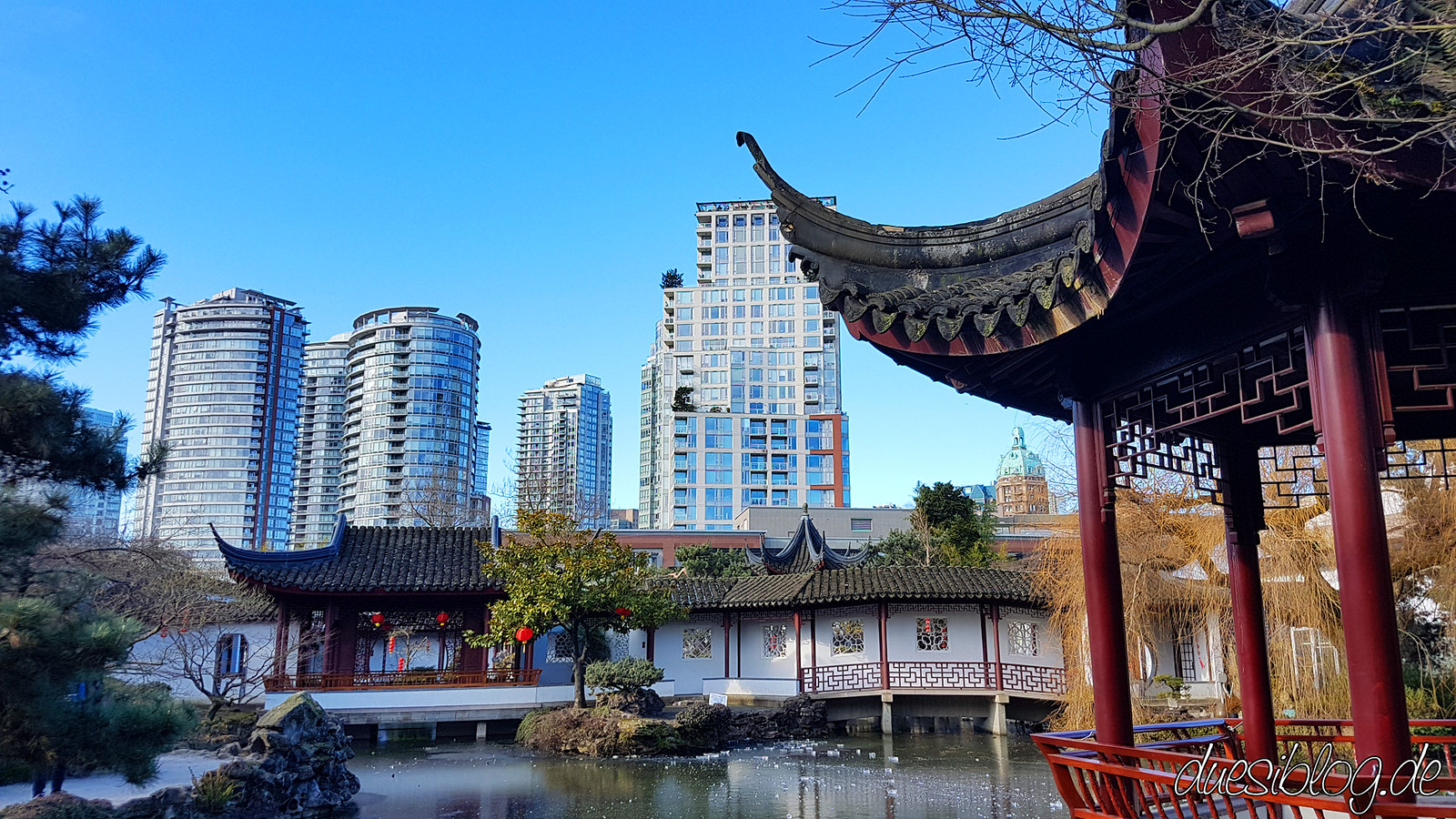 Vancouver Canada travelblog duesiblog 26