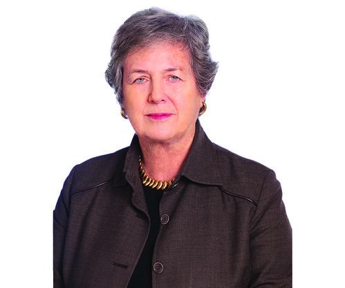 Janet Stewart