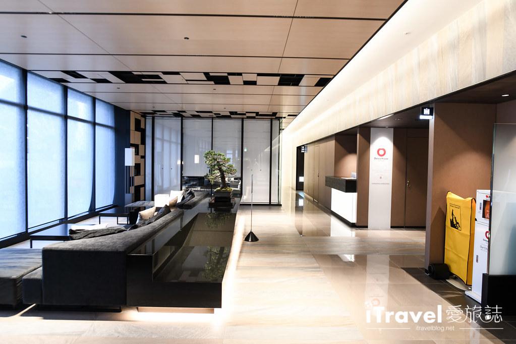东京有明大和ROYNET饭店 Daiwa Roynet Hotel Tokyo Ariake (16)