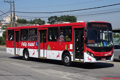 Expresso Planalto W519