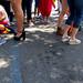 Tacones, Marcha de la Diversidad 2018/ Heels, Costa Rican Pride 2018