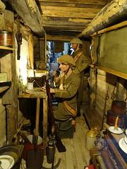 Musée Somme 1916 à Albert