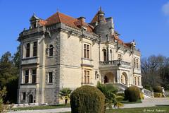 16 Marthon - Château Neuf - Photo of Montbron