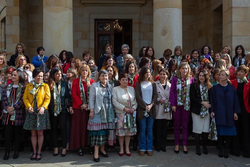 Asamblea de Mujeres Electas