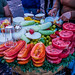 2018 - Mexico - Puebla - Street Food por Ted's photos - For Me & You