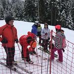 Ortsvereine-Schirennen Bürserberg 02.03.2019