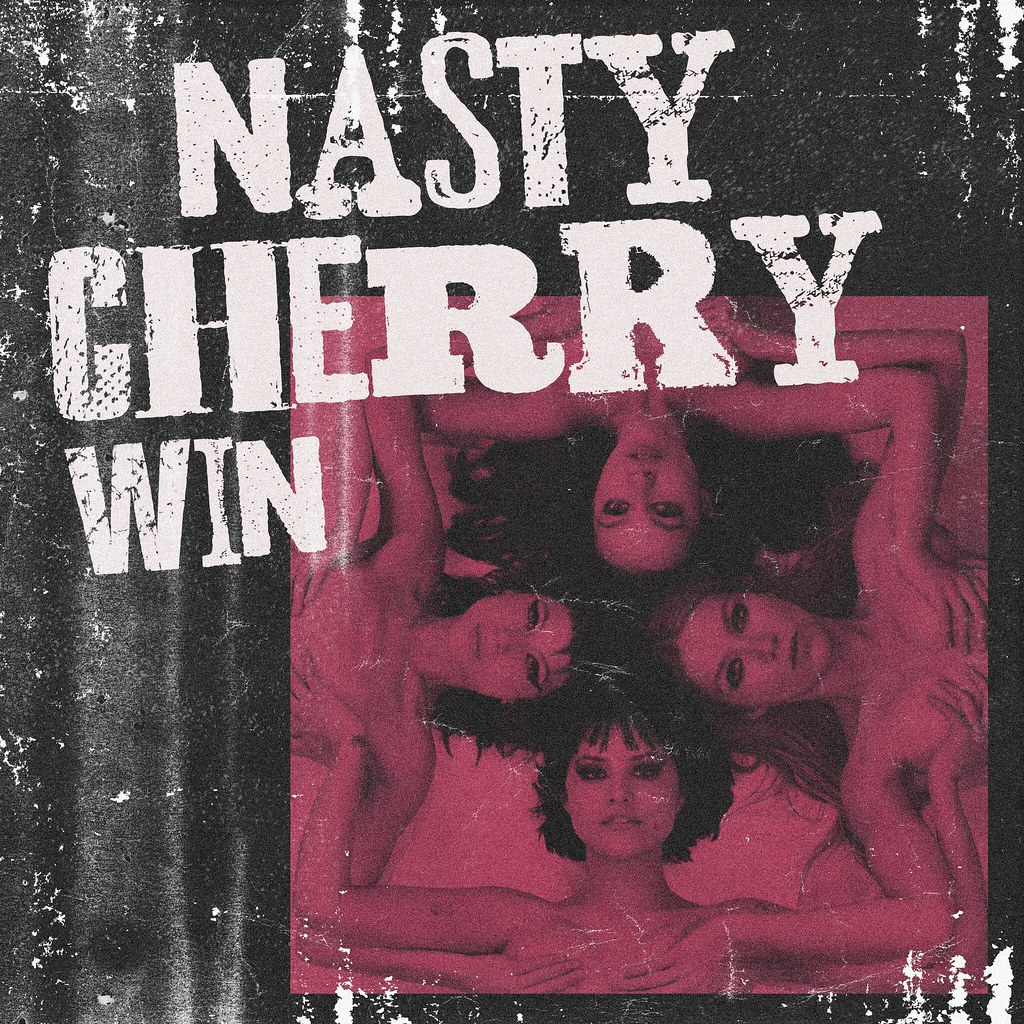 Nasty Cherry Win