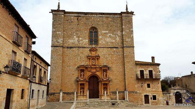 Peñaranda de Duero es el puelbo más bello de Castilla y León 2 (4)