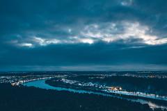 Nemunas | Kaunas aerial