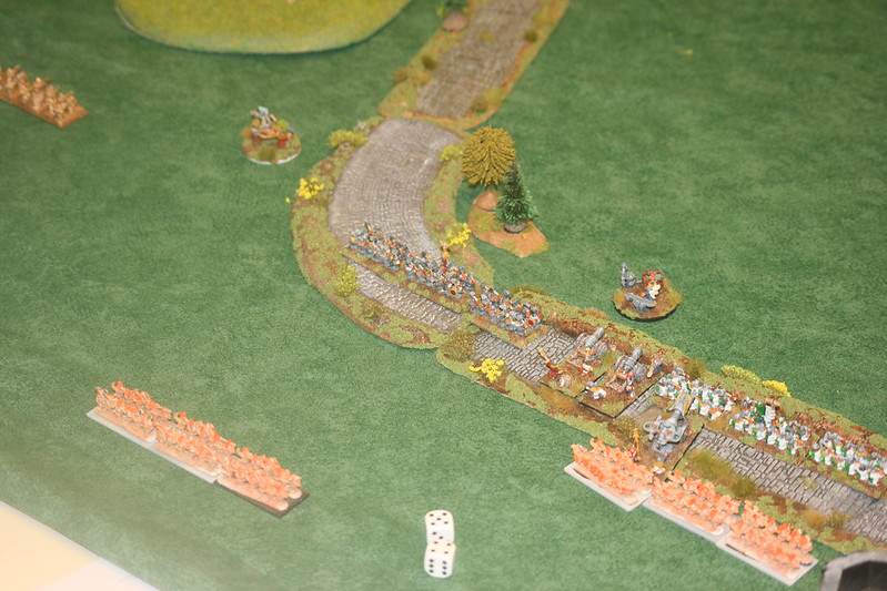 [1805 - Elfes Noirs vs Nains] Assaut sur Karak-Gramutt 46109090315_4c3fa164b8_c