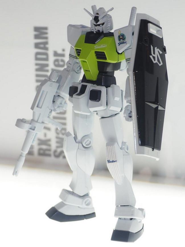 Gundam X professional 2019_16